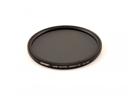 55 mm Neutral Density 0.6