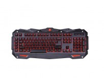 Element Wired Gaming Keyboard KB-1000G Hanzo [KB-1000G]