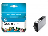Hewlett Packard HP 364 Black Inkjet Print Cartridge [CB316EE]